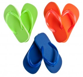 Flip Flops, in mehreren Farben verfügbar