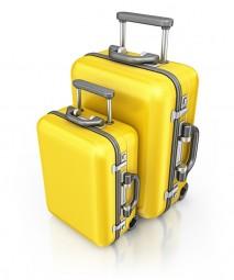 Reisekoffer Set