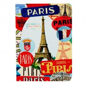 Notizbuch Paris